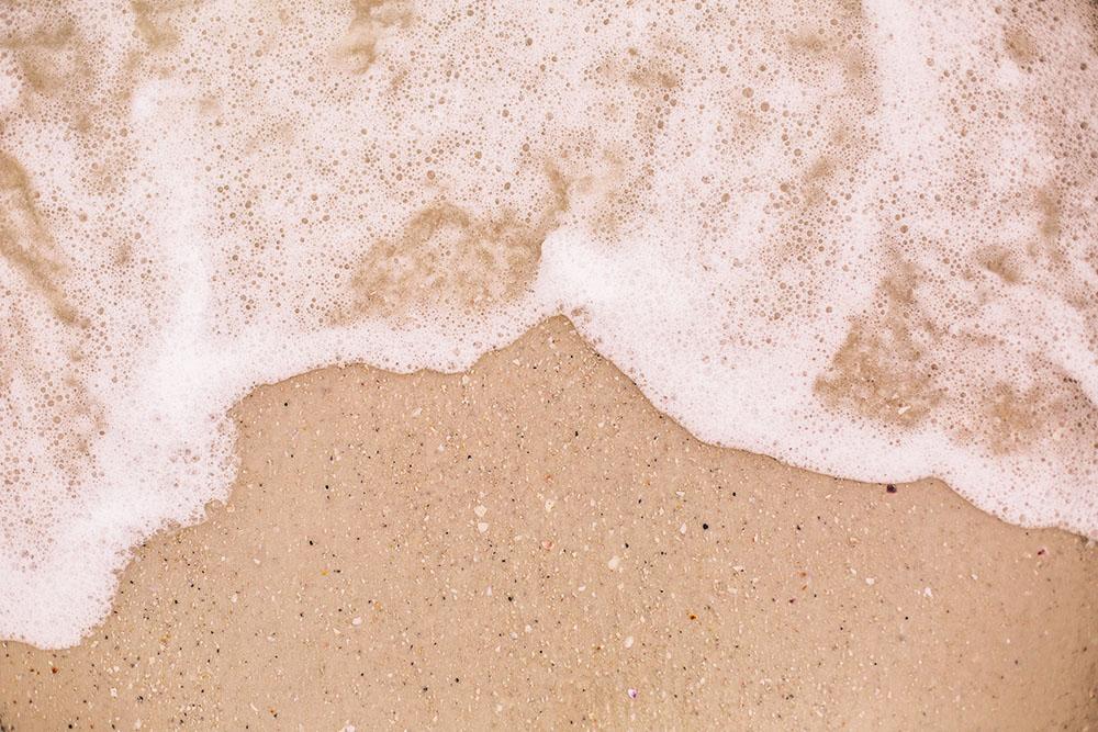 موج و ساحل