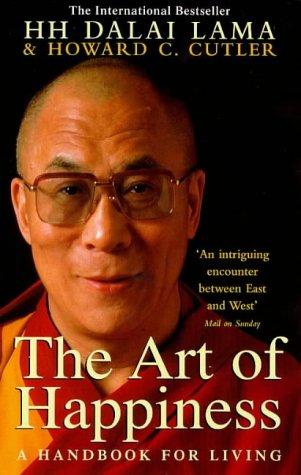کتاب هنر شاد زیستن از دالای لاما