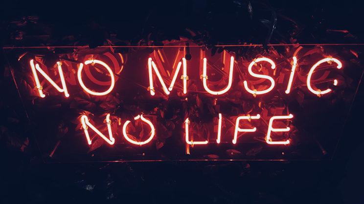 بدون موسیقی زندگی نیست