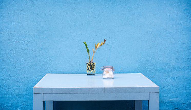 میز مینیمال